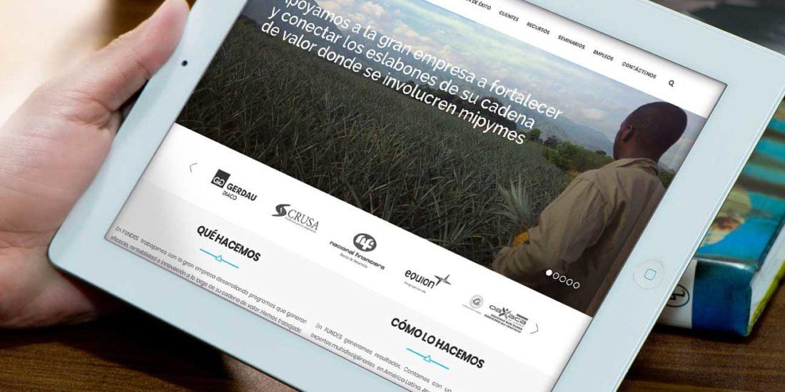 Fundes Latinoamerica