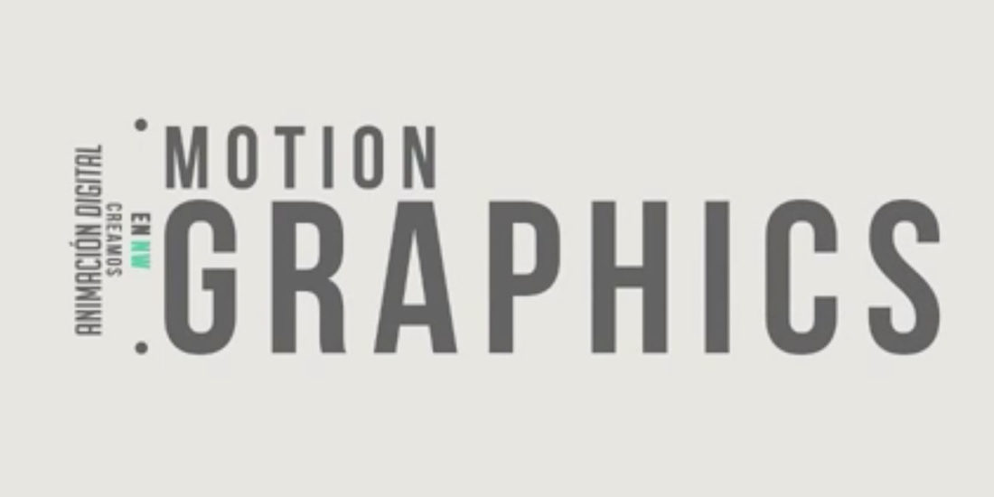 NW Motion Graphics Reel